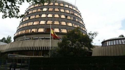 Tribunal Constitucional Foto EP