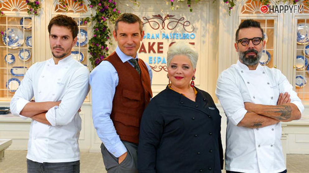 'Bake Off': Todo lo que tienes que saber del nuevo programa pastelero de Cuatro