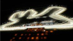 Así es el circuito de Losail donde se disputa el GP de Qatar de MotoGP. (motogp.com)