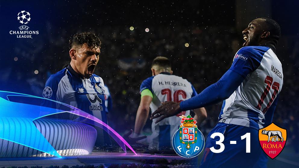 cronica-Oporto-Roma-champions-league-2018-2019-interior