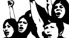 El pasado año se celebró una huelga feminista de 24 horas.