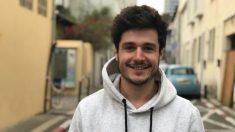 Miki, representante de España en 'Eurovisión 2019'