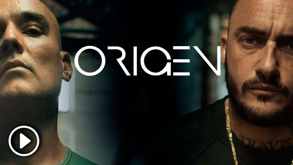 Los Djs españoles Dj Nano y Paco Osuna protagonizan el minidocumental 'Origen' sobre el lado más humano de los djs.