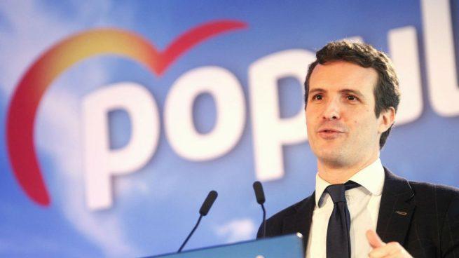 El PP reforzará el control del Gobierno en las políticas de inmigración