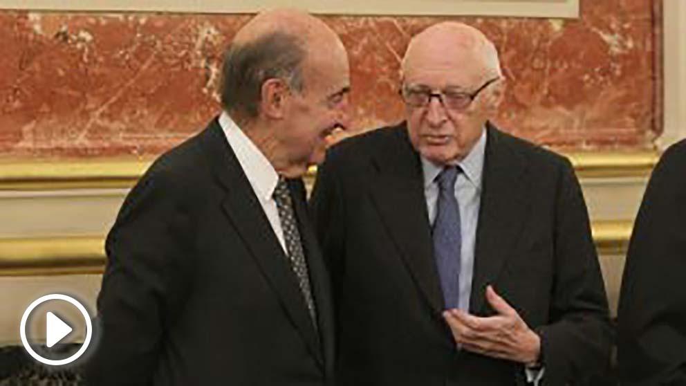 José Pedro Pérez Llorca. Foto: Europa Press
