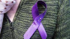 Por qué se utiliza el lazo de color morado en el Día de la Mujer