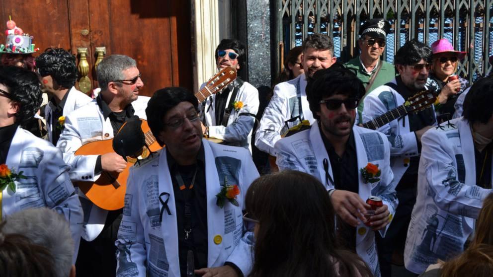 Carnaval de Cádiz 2020: Programación hoy, día 23 de febrero