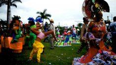 Programa de hoy, viernes 8 de marzo del Carnaval de Tenerife 2019