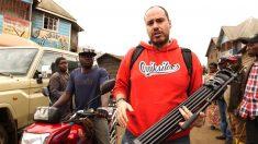 'Pasaporte Pampliega' vuelve a la programación tv de Cuatro