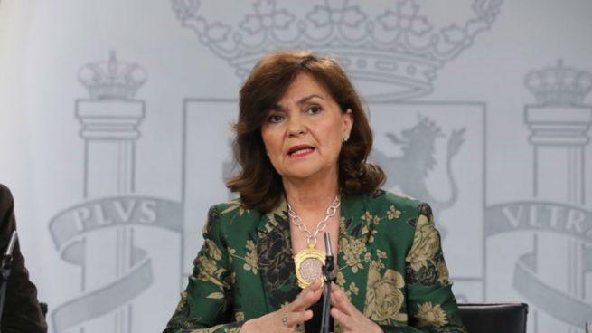 El Gobierno sobre la condena de La Manada: «Hoy se ha hecho justicia»