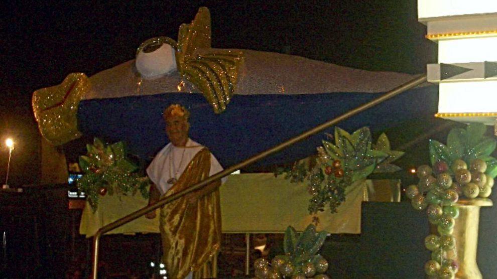 Conoce el recorrido del Entierro de La Sardina del Carnaval de Las Palmas de Gran Canaria 2019