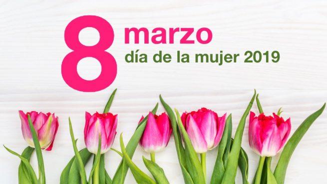 Dia De La Mujer 2019 Por Que Se Celebra El 8 De Marzo #feliz dia de la mujer #somos fuertes #mujeres #perfectas #frases #se feliz #dia internacional de la mujer #notas #vive la vida piensa positivo. se celebra el 8 de marzo