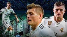 Kroos tiene una mareante oferta del PSG sobre la mesa.