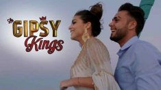 Estreno de los 'Gipsy Kings' en Cuatro