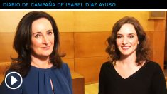 'Diario de Campaña' con Isabel Díaz Ayuso.