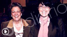 La ex escolta de Rita Barberá denuncia sufrir acoso por ser mujer y haber trabajado en el PP.