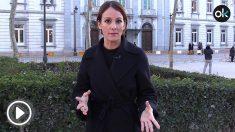 María Jamardo en el Tribunal Supremo