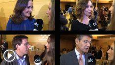 """Edurne Uriarte: """"No voy a la huelga del 8M porque el manifiesto es de extrema izquierda"""""""