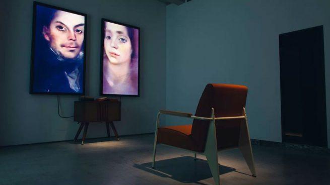 La primera obra de arte generada a través de inteligencia artificial alcanza los 46.450€ en Sotheby's