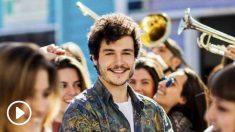 Miki representará a España en 'Eurovisión 2019'. (Foto: RTVE)