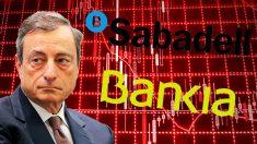 Montaje-Draghi-Bankia-Sabadell