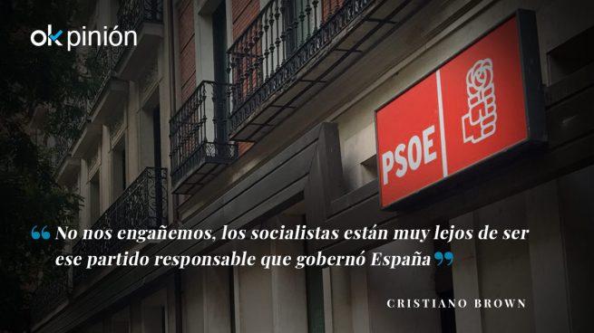 PSOE: viaje al populismo