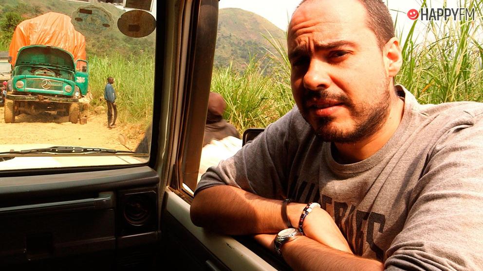 Arranca 'Pasaporte Pampliega: Secuestrados'