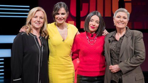 Películas dirigidas por mujeres, el 8-M en 'Historia de nuestro cine'