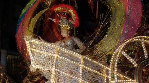 Programa de hoy, domingo 10 de marzo del Carnaval de Tenerife 2019