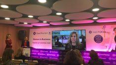 Presentación del informe 'Women in business: hacia un avance real' elaborado por Grant Thornton