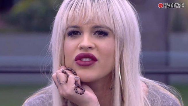 'GH DÚO': Ylenia Padilla, duramente criticada en redes sociales por su actitud ante María Jesús Ruíz
