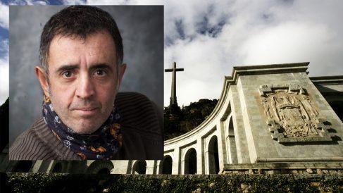 Fernando Cabrero Santos y el Valle de los Caídos.