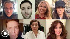 Bajo el hastag #Eresmasfuertedeloquecrees, Varela Producciones, la compañía de teatro social de Blanca Marsillach, ha lanzado un vídeo contra la violencia de género.