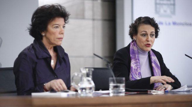isabel-celaa-magdalena-valerio-huelga-feminista