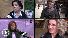 OKDIARIO habla con las mujeres que no han secundado la huelga feminista de este 8M