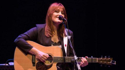 María José Hernández cantará en la sala Galileo Galilei en Madrid