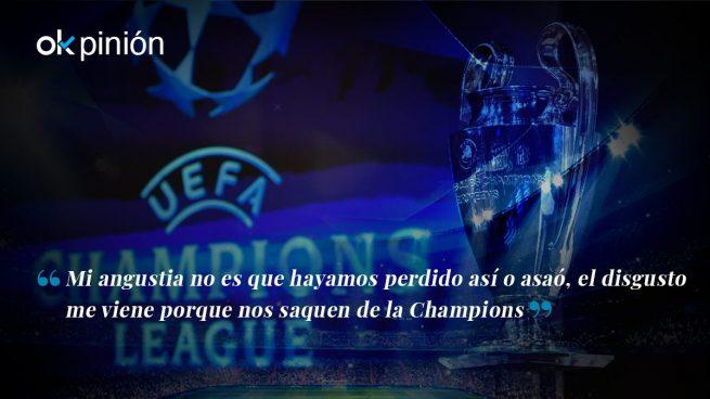 El Real Madrid jamás se rinde