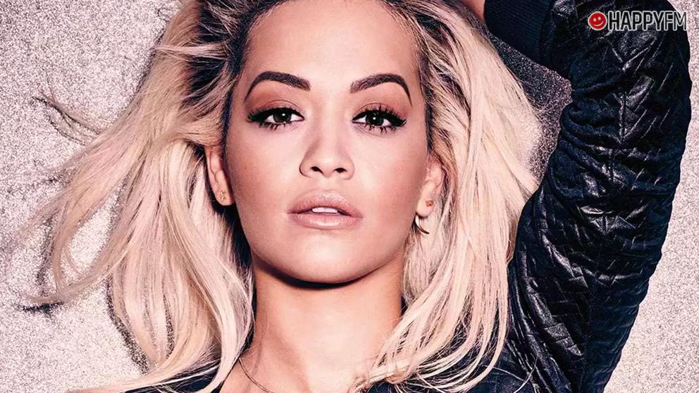 Rita Ora nos enamora con el videoclip de 'Only Want You', su nuevo single
