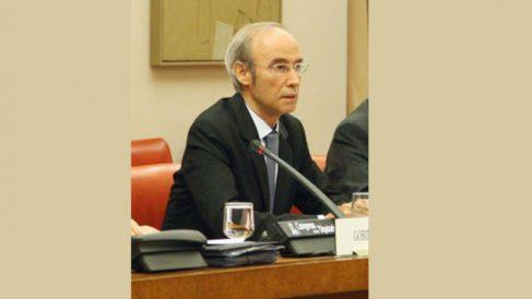 Ciprià Císcar. Foto: Europa Press