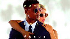 'Focus' con Will Smith, en la programación tv de Antena 3