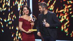Melody ganó la cuarta gala de 'La mejor canción jamás cantada'