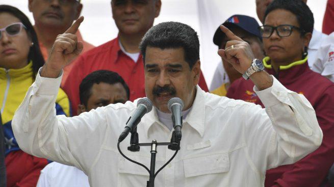 Dictadura en ejercicio: Asamblea Constituyente chavista extiende su propia vigencia hasta 2020