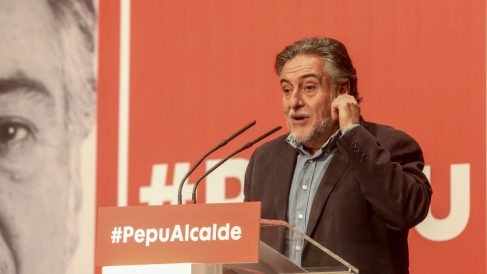 Pepu Hernández. Foto: Europa Press