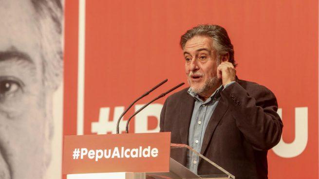 Pepu Hernández. Foto: Europa Press