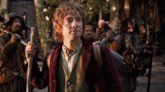 'El Hobbit' esta noche en la programación tv de Cuatro