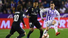 Liga Santander: Valladolid – Real Madrid | Partido de fútbol hoy, en directo.