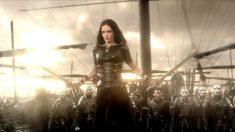 '300, el origen de un imperio' esta noche en la programación tv de La 1