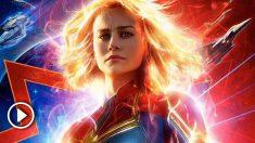 Capitana Marvel se convierte en el sexto estreno más taquillero de la historia