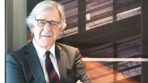 El ex presidente de Cuatrecasas, Emilio Cuatrecasas, en una imagen de archivo (Foto: Europa Press)