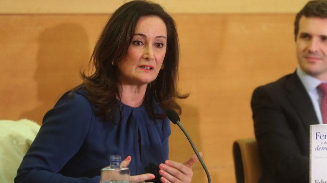 Uriarte critica el silencio de Sánchez sobre Rentería: «Es grave que el PSOE no esté en primera línea»